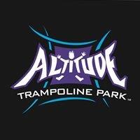 Altitude Trampoline Park - Richardson