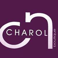 Charol Moda y Complementos