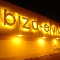 Airport IBIZA - Aeropuerto de IBIZA - Flughafen IBIZA - Аэропорт IBIZA