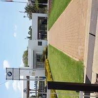 BMW Plant Rosslyn