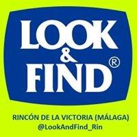 Look And Find Rincón de la Victoria