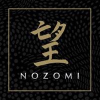 Restaurante Nozomi