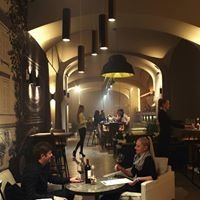 The Taste - Wine bar