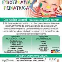 Babyfisio RJ- Fisioterapia neurologica infantil Rio de janeiro