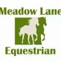 Meadow Lane Equestrian