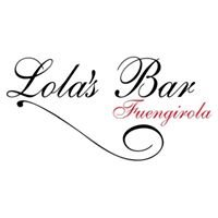 Lola's Bar Fuengirola