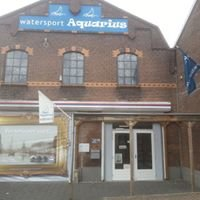 Watersport Aquarius