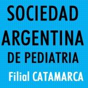 Sociedad Argentina de Pediatria filial Catamarca