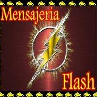 Mensajeria Flash la mas rapida que existe