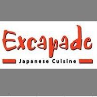 Excapade Japanese cuisine
