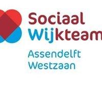 Sociaal Wijkteam Assendelft-Westzaan