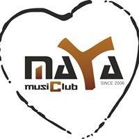 Maya musiclub