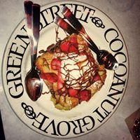 Green Street Cafe- Coconut Grove, FL