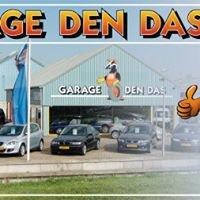 Garage den Das Bosch car service