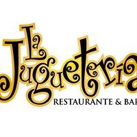 Restaurante Temático La Juguetería.