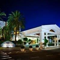 Hotel Los Monteros ***** GL Marbella