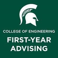 MSU First-Year Engineering Advising