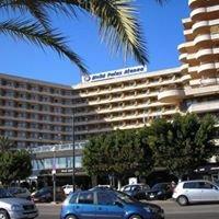 Hotel Palace Atenea