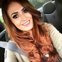Megan Wheatley Hairdresser & Wedding Stylist
