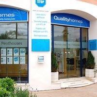 Quality Homes Marbella