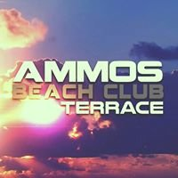 Ammos Beach Terrace