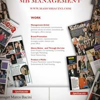MB Management&Entertainment