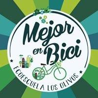 Ecoescuela Ceip Los Olivos
