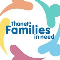 Thanet's Families In Need Community Support and Food Bank Service