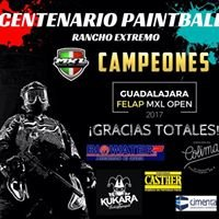 centenario paintball rancho extremo