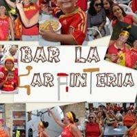 Bar La Carpintería