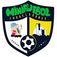 Minifútbol de Torrelodones