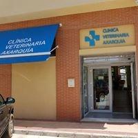 Clínica Veterinaria Axarquía