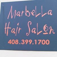 Lynette Manzanares at Marbella Hair Salon