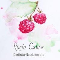 Nutrición y Dietética Rocío