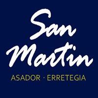 Asador San Martin