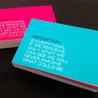 Perception Design, Marketing & Events
