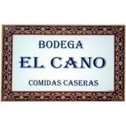 Bodega El Cano