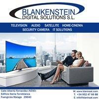 Blankenstein Digital Solutions