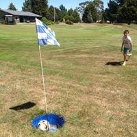 Footgolf - Timaru NZ