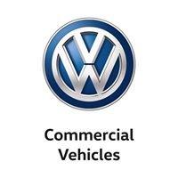 Lancaster Volkswagen Loughton Van Centre