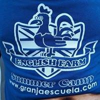 Granjaescuela CUNA - English FARM