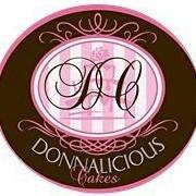 Donnalicious Cakes & Sweet Treats