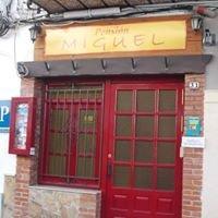 Pension Miguel