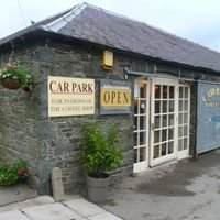 Caberston Coffee Shop