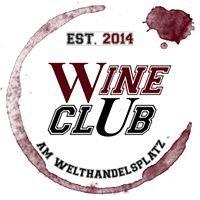 Wine Club am Welthandelsplatz