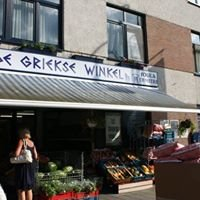 Griekse Winkel