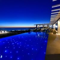 Mykonos Rocks Luxury Villas