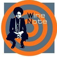 Wine Note Club Jazz