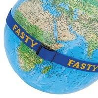 Fasty AB - Strapping the world