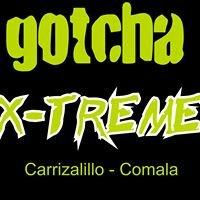 "Gotcha Xtreme Paintball"""